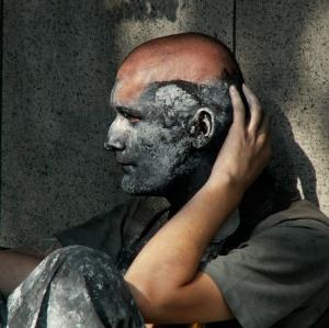 cement man