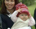 Christening Hat